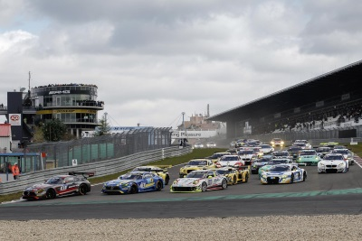 Customer Racing: ADAC Qualifikationsrennen 24h-Rennen: Significant dress rehearsal for Mercedes-AMG Motorsport at the Nürburgring-Nordschleife