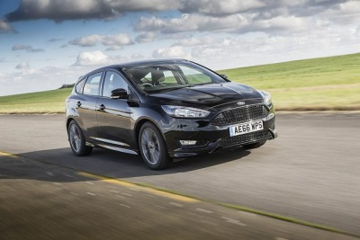 Ford Dominates July CV Sales In The UK With Transit Taking 1St, 2Nd And 3Rd Whilst Focus Makes Best-Selling Car