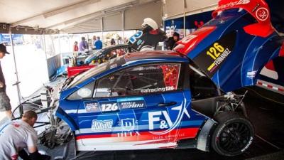 AF RACING EXPANDS TO FOUR-CAR GRC LITES PROGRAM IN 2016