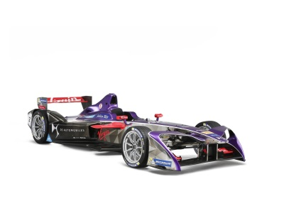 Alex Lynn To Race In New York, As Sir Richard Branson Steps Up As DS Virgin Racing Team's Reserve Driver