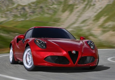 ALFA CHOOSES NEW YORK AUTO SHOW FOR BRAND'S U.S. RETURN