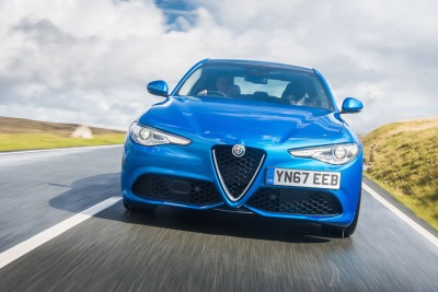 Even More Reasons To Drive An Alfa Romeo Giulia This September