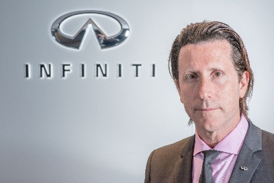Alfonso Albaisa Named Executive Design Director For Infiniti