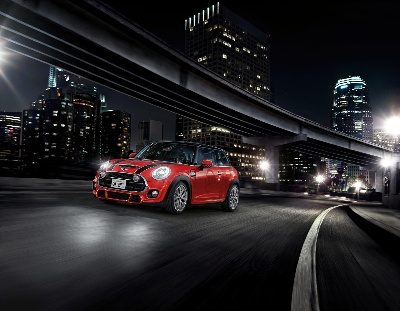 The all new MINI: Fresh choices for a touch of individual style