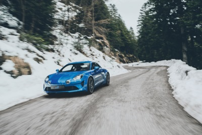 Alpine To Showcase New A110 Première Edition At Salon Privé Alongside Heritage A110 Sx Berlinette