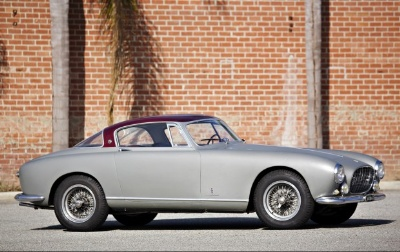 Gooding & Company Presents Post-War Sports Cars at its Amelia Island Auction