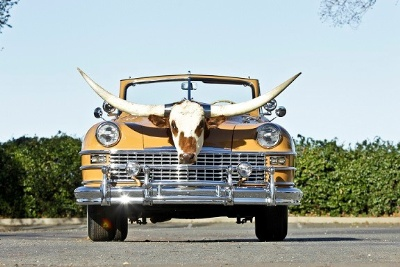 'CARS OF THE COWBOYS' CLASS COMING TO THE 2015 AMELIA ISLAND CONCOURS D'ELEGANCE