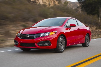 AMERICAN HONDA REPORTS JUNE 2014 SALES