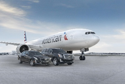 AMERICAN AIRLINES, CADILLAC PARTNER TO OFFER EXCLUSIVE BENEFITS TO CUSTOMERS