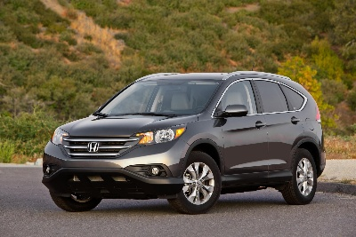 AMERICAN HONDA ANNOUNCES SALES RESULTS FOR MARCH 2014