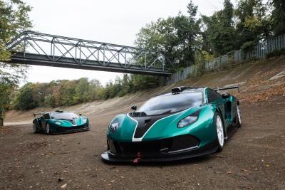 Arrinera Receives First Customer Orders For 500BHP Hussarya GT As 2017 Build Slots Get Underway