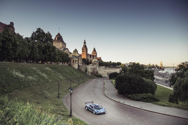 POLISH ROAD TRIP
