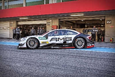 Test diary: ART Grand Prix face DTM challenge for first time