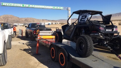 ARCTIC CAT ENTERS FIVE WILDCAT UTV TEAMS IN WORLD'S TOUGHEST ONE-DAY RACE