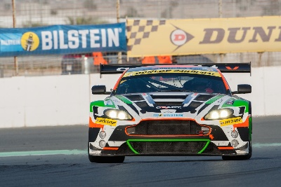 Aston Martin Racing Appoints Craft Racing As Regional Official Technical Partner