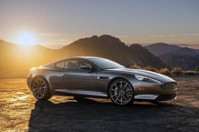 CUSTOMERS INVITED TO START SUMMER IN STYLE WITH AN ASTON MARTIN DB9 GT