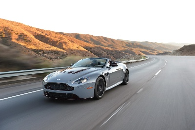 ASTON MARTIN EXPANDS DEALERSHIP REACH IN NORTH AMERICA