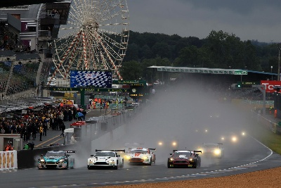 ASTON MARTIN FESTIVAL OF LE MANS SET TO BE BIGGEST YET