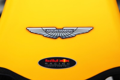 ASTON MARTIN AND RED BULL RACING EXTEND INNOVATION PARTNERSHIP INTO 2017