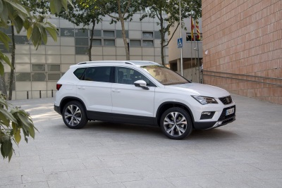 NEW ATECA RECEIVES HIGHEST EVER SEAT MODEL RESIDUAL VALUES FORECAST