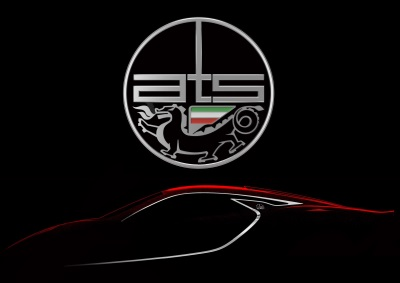 Legendary Marque ATS Automobili To Make World Premiere Of New ATS GT At Salon Privé