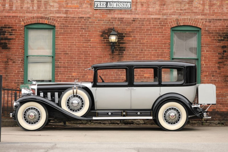 67 Vehicles offered without reserve at Worldwide's 10th annual Auburn Auction