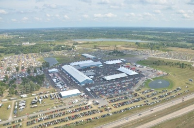 A LABOR DAY TRADITION: AUCTIONS AMERICA'S FLAGSHIP AUBURN FALL COLLECTOR CAR WEEKEND ATTRACTS RECORD CROWDS, POSTS STRONG RESULTS