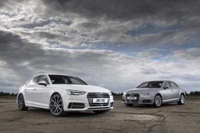 2017 Fleet World Awards Show Audi A3 And A4 Mean Business