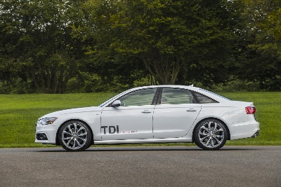2014 Audi A6 and S6 earn 5-star government crash test ratings