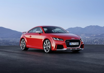 AUDI TO SHOWCASE ALL-NEW MODELS WITH NINE UK PUBLIC DEBUTS AT GOODWOOD FESTIVAL OF SPEED