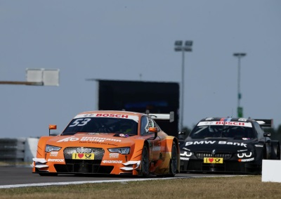 IMPORTANT DTM WEEKEND FOR AUDI IN HUNGARY