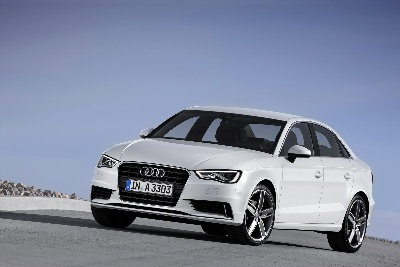 AUDI AG: SALES GROWTH IN ALL REGIONS IN FEBRUARY