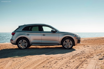 Audi Of America Sets New February Record As SUVs And Sedans Drive Consumer Demand