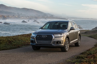 Audi Of America Reports July Sales Increase As New A5 Sportback And Q7 Lead Consumer Demand