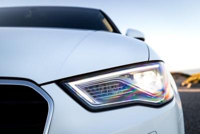 AUDI TO PRESENT LATEST LIGHTING TECHNOLOGY AT FRANKFURT MOTOR SHOW