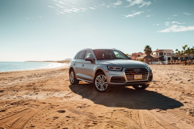 Audi Of America Sets New March Record As Suvs And Sedans Drive Consumer Demand