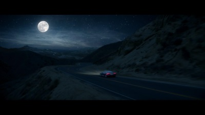Shooting for the moon, Audi debuts Big Game spot called The Commander
