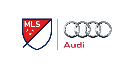 AUDI BECOMES OFFICIAL PARTNER OF MAJOR LEAGUE SOCCER