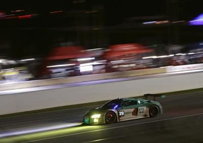 Audi Wins At Petit Le Mans