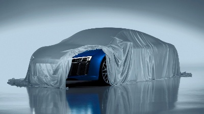 Audi makes night into day: new lighting competence center