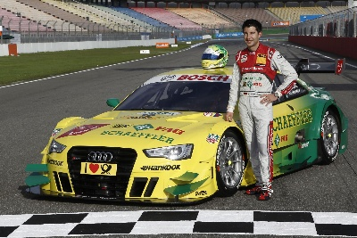 Audi, Rocky and Schaeffler To Start Joint Title Defense