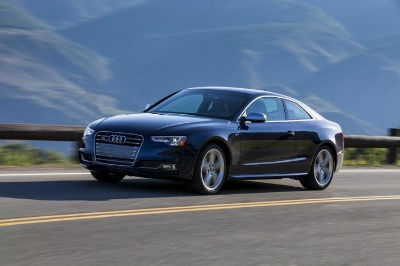 Audi S5 Wins Fifth Consecutive Ward'S 10 Best Engines Award