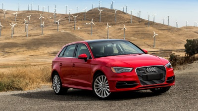 Audi sets 65th consecutive monthly U.S. sales record in May as SUVs drive demand