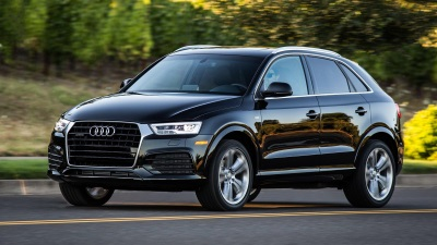 AUDI CONTINUES RECORD U.S. SALES STREAK FOR 68TH CONSECUTIVE MONTH