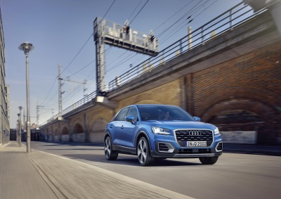 Audi Continues To Grow In North America In May