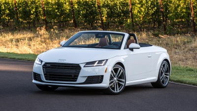AUDI SETS 56TH STRAIGHT MONTHLY U.S. RECORD WITH 9.9% GAIN IN AUGUST 2015