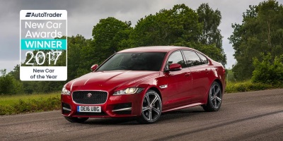 Auto Trader New Car Awards Winners Revealed