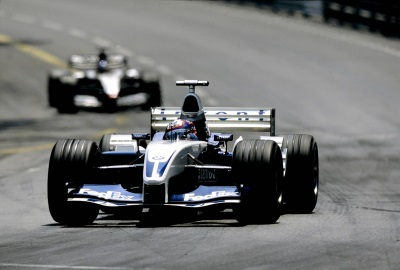 AUTOSPORT INTERNATIONAL ANNOUNCES INCREDIBLE LINE-UP OF WILLIAMS FORMULA ONE CARS