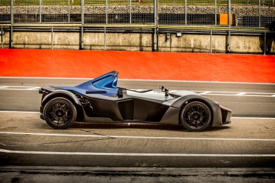 BAC Monos To Take Over Isle Of Man As Briggs Automotive Company Gears Up For Special Mono Experience Weekend