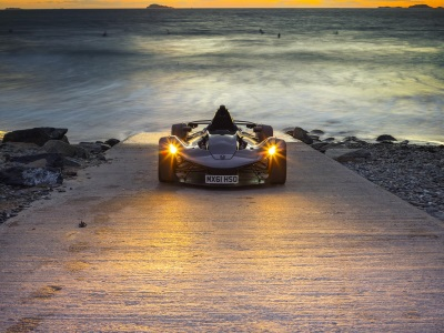 BAC Mono To Bring Mono Mania To Scandinavia By Taking On Atlantic Road Trip
